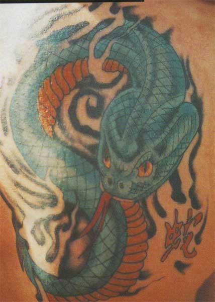 Татуировки в туле недорого