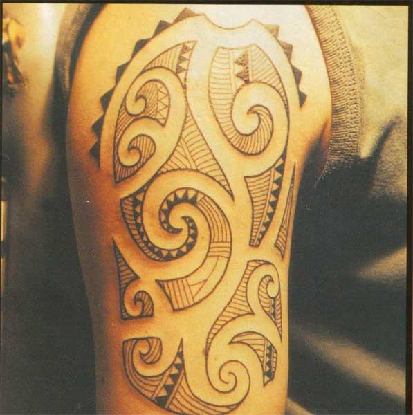 Татуировка 18 татуировка 19 татуировка