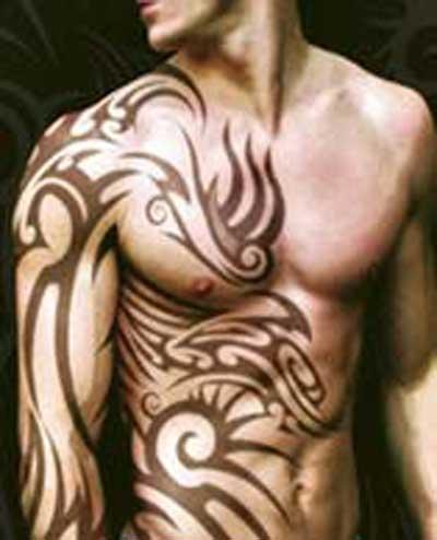 Фото татуировок на руке мужские